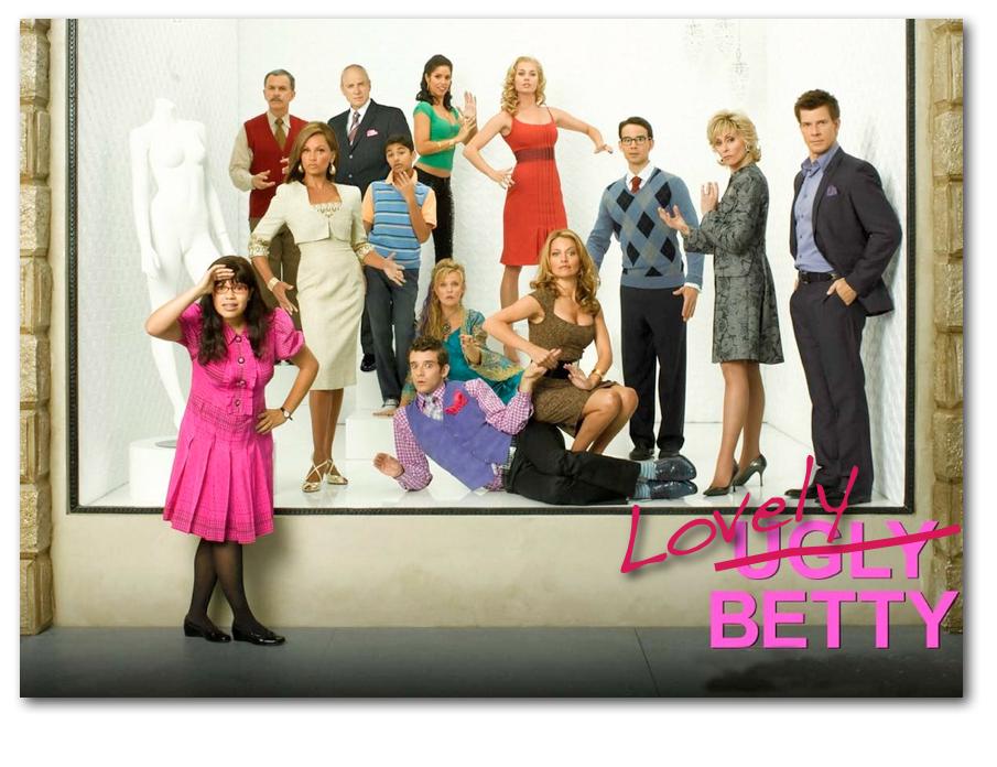 Ugly Betty - Latino USA