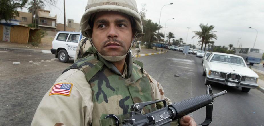 Are Puerto Rican Veterans Neglected? Congressman Pedro ...