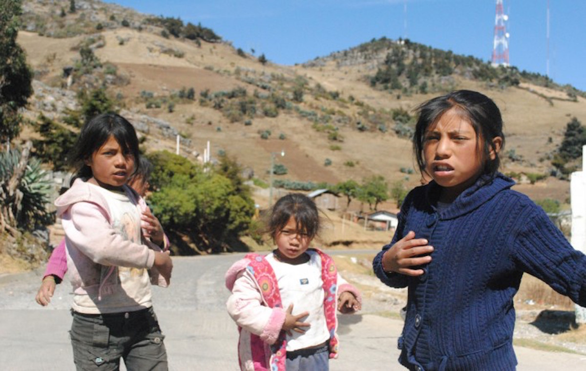 Indigenous Central American Immigrants Most Vulnerable to ... - photo#37