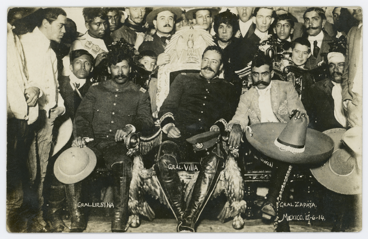The 10 Best Songs About the Mexican Revolution - Latino USA