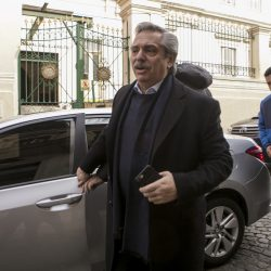 Alberto Fernández: Who Is The Frontrunner For Argentina's Presidency?