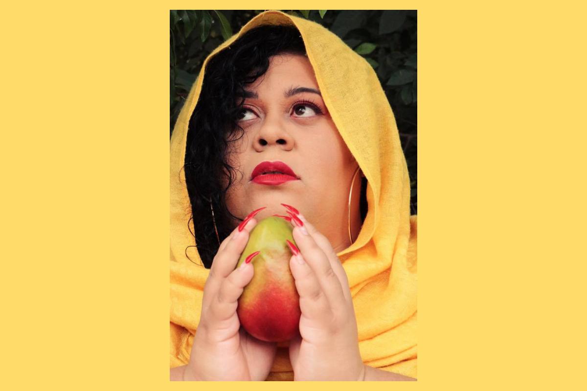 Yesika Salgado On Love, Lust, And Being A Hopeless Romantic - Latino USA