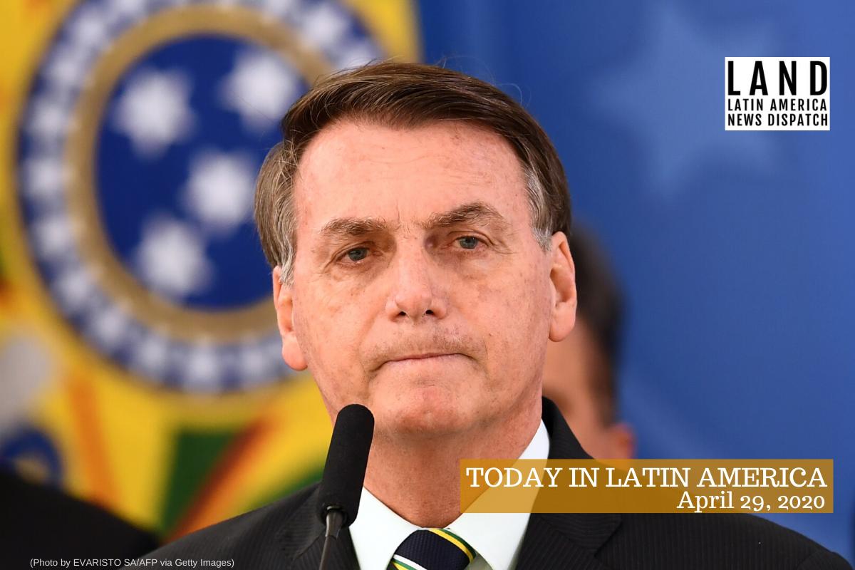 Bolsonaro says World Health Organization encourages kids to be gay, masturbate
